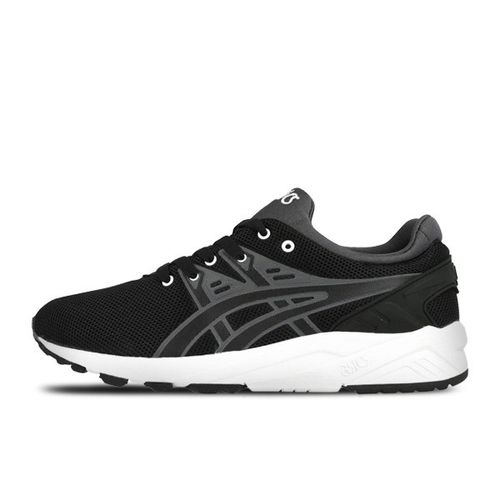 GEL KAYANO TRAINER EVO NERO-NERO H5Y3Q-9090
