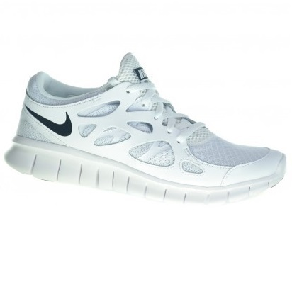 FREE RUN 2 NSW WHITE