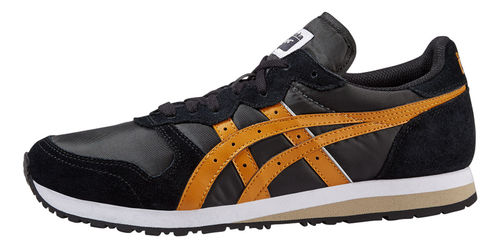 ASICS OC RUNNER HL517-9071 BLACK/TAN
