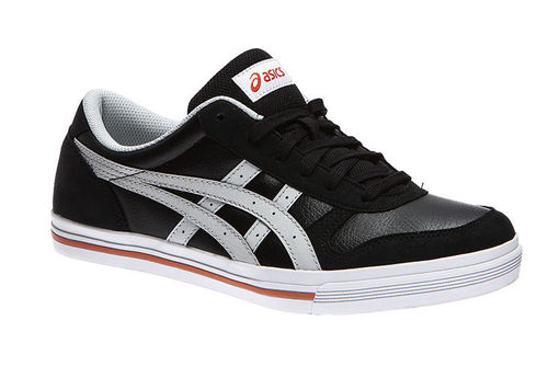ASICS AARON HY526-9010 BLACK/SOFT GREY