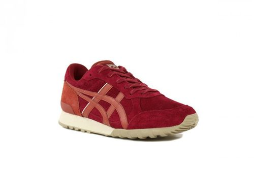 ONITSUKA TIGER COLORADO 85 D3T1L-2529 BURGUNDY/RED TABASCO