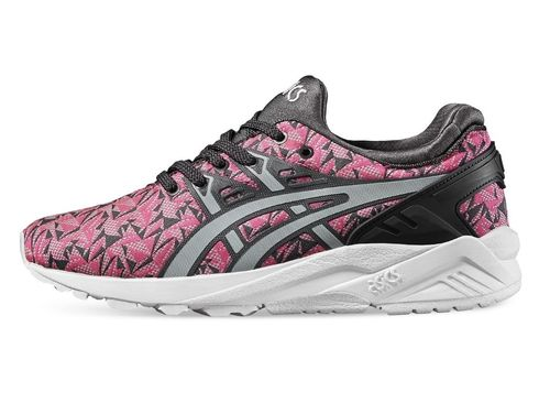 GEL KAYANO TRAINER EVO ROSA - PINK