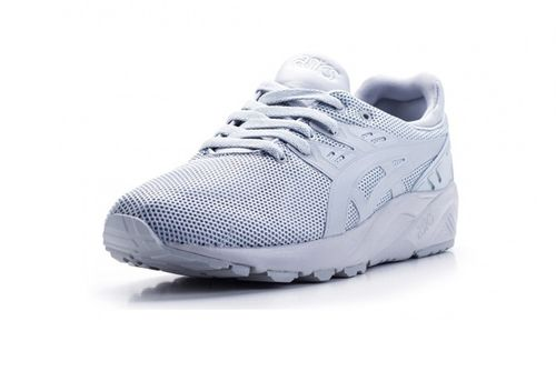 GEL KAYANO TRAINER EVO GRIGIO-LIGHT GREY 1313
