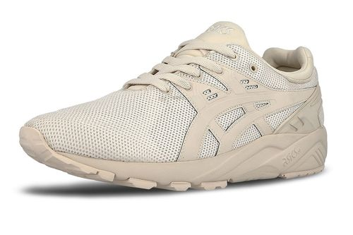 GEL KAYANO TRAINER EVO BEIGE-WHISPER PINK 2121