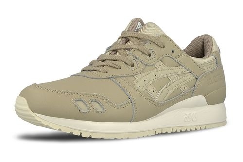 ASICS GEL LYTE V H6Q0L-1010 SOFT GREY