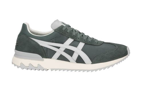 ONITSUKA TIGER MEXICO 66 D4J2L-0125 WHITE BURGUNDY